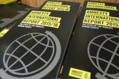 Amnesty International: Репрессии в Беларуси продолжаются