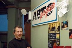 Умер основатель и главный редактор «Авторадио»
