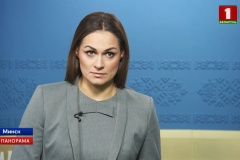 Прэс-сакратарка Лукашэнкі: 30% на ТВ мае быць не беларускай мовы, а нацыянальнага кантэнту