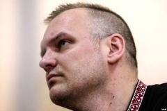 Journalist Dzmitry Halko Sentenced to 4 years of Open-Type Jail