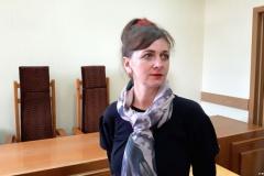 У Светлагорску спынена адміністрацыйная справа  супраць журналісткі за інтэрв'ю, якога не было