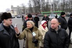 Открытая встреча с Любовью Лунёвой (21 марта, офис БАЖ)
