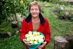 Жанна Літвіна (БАЖ)
