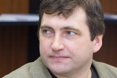 """Андрэя Бастунца запрасілі ў """"Клуб рэдактараў"""""""