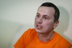 Блогеру Максіму Філіповічу далі яшчэ пяць сутак