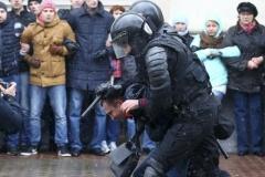 Human Rights Watch представили отчет о мартовских событиях в Беларуси