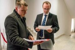 «Белсат» робіць чарговую спробу атрымаць акрэдытацыю ў Беларусі (відэа)