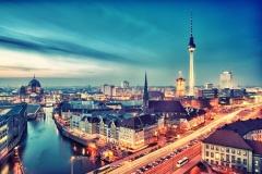 Журналістаў запрашаюць на семінар у Берліне (да 29 лютага)