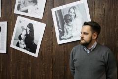 Гродзенскі фатограф Яўген Бузук: Беларусы саромяцца ўдзельнічаць у конкурсах