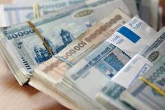 Бюджэт'2017: на дзяржСМІ выдзяляюць больш за 47 мільёнаў еўра