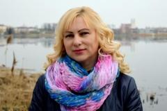 Журналіст-фрылансер Таццяна Смоткіна атрымала адказ з Віцебскага суда на сваю скаргу