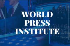 Стажировка от World Press Institute в американcких медиа (до 15 февраля)