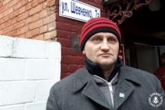 Фрылансер заступіўся за блогера, і яго аштрафавалі на 735 рублёў