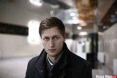 Следственный комитет вернул Павлу Добровольскому мобильный телефон