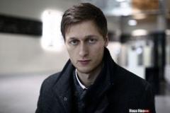 Павел Дабравольскі