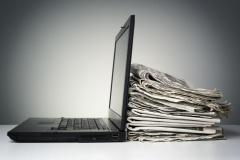 Курс па лічбавай журналістыцы для медыяспецыялістаў з Усходняй Еўропы
