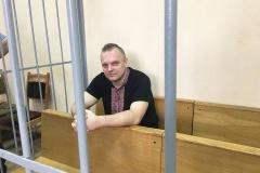 """Суд вынес приговор журналисту Галко: четыре года """"химии"""""""