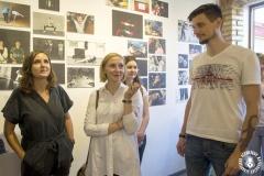 Идеи и люди, которые меняют мир: на выставке в Гродно рассказали, как жить в полном цвете ФОТО