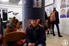 У Мінску ўручылі прэміі бюро «Месяца фатаграфіі» (ШМАТ ФОТА)