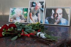 СМИ ЦАР: журналистов сначала похитили, потом пытали, а затем убили