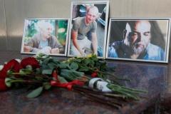 Слежку за убитыми в ЦАР российскими журналистами организовывали местные и бойцы ЧВК Вагнера