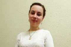 Суд Первомайского района Минска оправдал журналистку Диану Середюк!