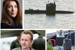 Датский изобретатель Петер Мадсен приговорен к пожизненному сроку за убийство журналистки Ким Валль