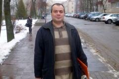 Блогера з Магілёва судзяць за апытанне «Колькі грошай Вы давалі супрацоўнікам ДАІ?»