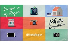 Еўракамісія: Фотаконкурс Еўропа ў маім рэгіёне (да 28 жніўня)