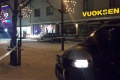Страляніна ў фінскім мястэчку на мяжы з Расіяй: загінулі мэр і дзве журналісткі