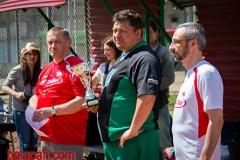 Команда БАЖ выиграла турнир по мини-футболу памяти Юрия Широкого