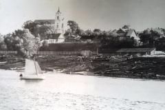 У Гродне ў прыватным музеі Януша Паруліса адкрылася фотавыстава пра горад і яго жыхароў