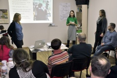 Шведскі досвед для беларускіх фрылансераў: адзін у полі — не змагар