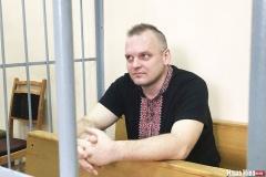 Гособвинитель запросила для журналиста Галко три года лишения свободы