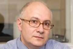 Матвей Ганапольский стал гражданином Украины
