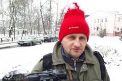 За два інтэрв'ю фрылансера аштрафавалі больш чым на тысячу рублёў