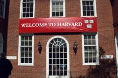 Гарвардскі ўніверсітэт: Стыпендыі на інавацыі ў журналістыцы (да 1 снежня)