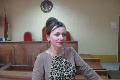 Ларыса Шчыракова