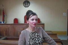 Суд оштрафовал журналистку из Гомеля на $260