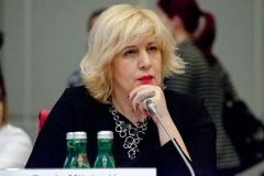 Заканчваецца 6-гадовы тэрмін працы ў АБСЕ Дуні Міятавіч
