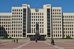 The Ministry of Information Failed to Share Draft Amendments to Mass Media Law THE MEETING RESULTS