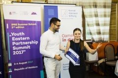The Eastern Partnership Summer School