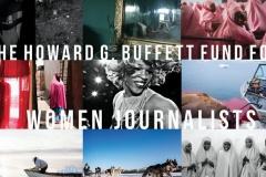 Грант Фонда Говарда Грэхема Баффетта для женщин-журналисток (до 9 марта)