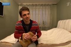 Беларус, які выдаваў сябе за ўкраінца на расійскім ТБ: Я не атрымаў ні капейкі. Мне бясконца сорамна — гэта ганьба