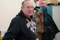 У блогера Александра Кабанова из Березы прошли обыски