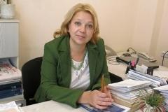 """Святлана Калінкіна звольнілася з """"Народнай волі"""""""