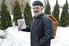 У Гродне выйшла першая кніга пра беларускую філатэлію