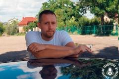 Cкаргу Кіркевіча зарэгістравалі ў камітэце ААН па правах чалавека