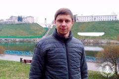Гродзенскі журналіст выдаў кнігу да юбілея Каліноўскага