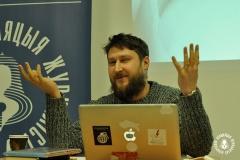 Андрэй Лянкевіч: У дакументальнай фатаграфіі цяпер залаты час